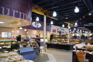 PJs Gourmet Grocery