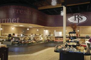 PJs Gourmet Deli Market in Durango Colorado