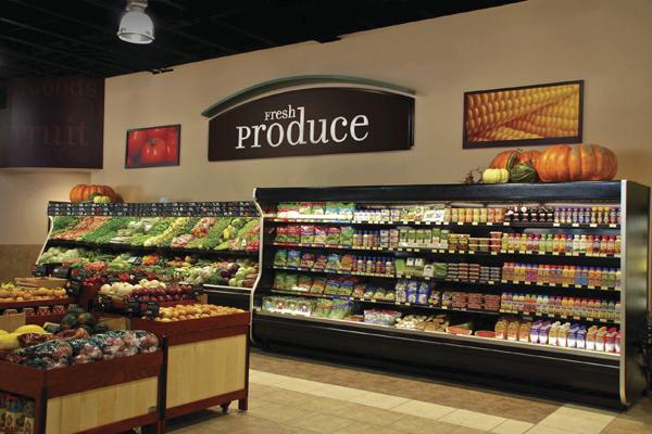 Pj's Produce